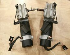 PAIR Drive Motors for Jazzy Select 14, Select HD, Pride J6 & TSS 450 Power Chair
