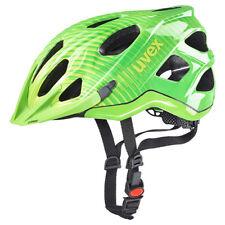 UVEX Sport Touren Fahrradhelm Adige green-lemon 52-57 cm