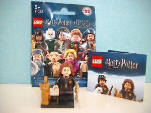 Lego mini figurine série - Harry Potter 1 - personnage n°2