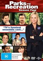 Parks And Recreation : Season 4 : NEW DVD