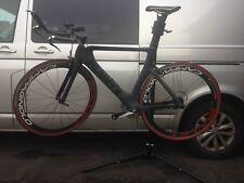 Planet X Exocet 2 Carbon TT bike - Large Black