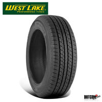 1 X New West Lake SU318 235/65R17 104T Highway Performance Tire