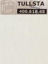 Ikea EKTORP TULLSTA Sessel Bezug Blekinge weiss  NEU OVP 400.618.45 Ersatzbezug