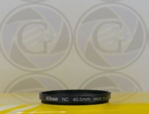 Nikon NC Klarglas Filter 40.5  mm