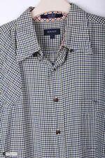 Camisas y polos de hombre GANT color principal multicolor 100% algodón
