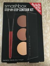 Smashbox Step By Step Contour Kit