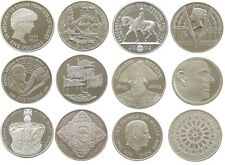 Royal Mint Proof Five Pound Coins Choice of Year 1993 to 2018