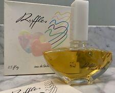 Oscar de la Renta RUFFLES EDT 2.5oz / 75ml Splash by Parfums Stern - NEW in Box