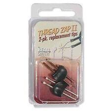 Punta di ricambio per filettatura Zap II Strumento – 2pcs in una scatola