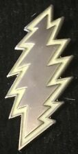 Grateful Dead-13 Point Bolt Official Pin Gd50 Limited Edition Sold Out