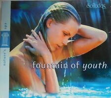 Dan Gibson & Ron Allen - Solitudes - Fountain of Youth (CD 2001) VG++ 9/10