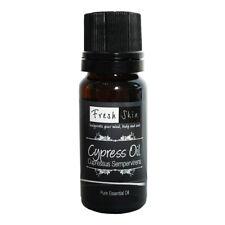 10ml Cypress Pure Essential Oil