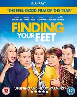 Finding Votre Pied Blu-Ray Blu-Ray (EO52162B)