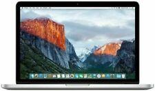 "Apple MacBook Pro A1502 13.3"" Laptop - MF843LL/A Silver"