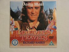 Gulliver's Travels - Daily Mail Promo DVD