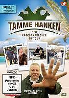 Tamme Hanken - Der Knochenbrecher on Tour (2015)
