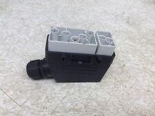 Wieland FCS4 7ST SA 7 Pin Male Connector 20 A 500 V FCS 4 7 ST SA FCS47STSA
