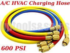 5ft Ac Hvac Charging Hose 600 Psi