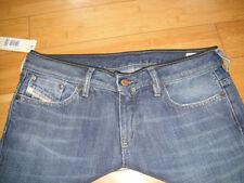 Diesel Straight Leg L32 Jeans for Women