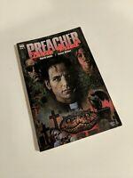 Preacher Book 5 Dixie Fried 1998 DC Vertigo Comics TPB Garth Ennis, Steve Dillon