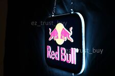 New Red Bull Energy Drink Beer LED 3D Neon Sign 17""