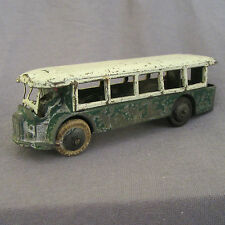 214E Rare Antique Dinky 29D Renault TN4 Bus Paris
