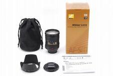 【Mint in BOX】 Nikon NIKKOR 18-200mm f/3.5-5.6 DX G AF-S VR IF ED Lens Japan 289