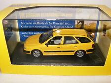 Rare CITROEN XSARA Break 1998 La Poste / PTT Collection Atlas au 1/43