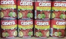 PuertoRico Tomato Sauce Casera Salsa Tomate Spanish Style Recipe Cooking Food 12