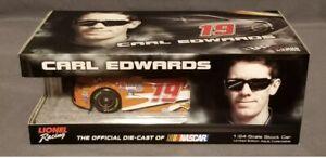 Carl Edwards 2015 #19 Arris Toyota Camry 1/24 Lionel HOTO NASCAR diecast