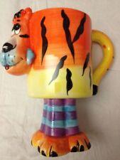 Tazza in Ceramica 15cm - Tigre AD Trend - Nuovi