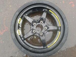 Mercedes-Benz SLK 230 R170 96-04 Spare Space Master Wheel 165 15