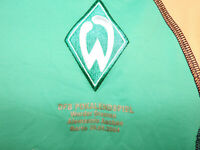 Werder Bremen Trikot DFB Pokalfinale, 2004, Kappa, Größe S