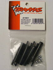 TRAXXAS #1951 LONG TRUCK HALF SHAFTS :TRAXXAS NITRO  RUSTLER AND OTHERS
