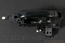 >Audi A6 4G C7 A7 A8 4H Türgriff Außen Keyless Go Kessy LED komplett 4H0837885<