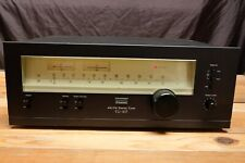 Sansui TU-417 AM/FM Stereo Tuner - Tested and Working