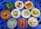 Yankee Candle 10 X Mix Wax Tart Melts Various Fragrances No Duplicates