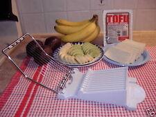 FOR JAPANESE VEGETARIAN VEGAN COOKBOOK SOFT FOOD SLICER