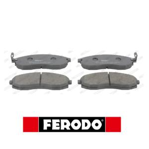 Set Serie Pastillas de Freno Delantero Mitsubishi - Nissan FERODO FDB1646