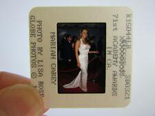 More details for original press photo slide negative - mariah carey - 1999 - h