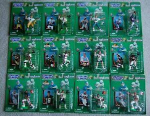 1991-2000 Starting Lineup Football SLU Figures U-PICK & CHOOSE Marino Emmitt +++