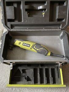 Ryobi 200w Multi-Tool RMT200-GripZone Overmould-Variable Speed-Light & Heavy App