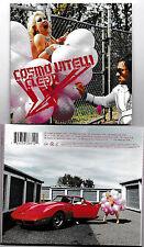 Cosmo Vitelli - Clean / CD / NEU+UNGESPIELT-MINT!