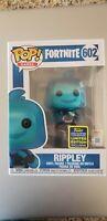 Rippley Funko Pop San Diego Comic Con [SDCC] Exclusive  #602 IN HAND
