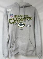 Green Bay Packers Mens Size Medium Pullover Hoodie Sweatshirt A1 2854
