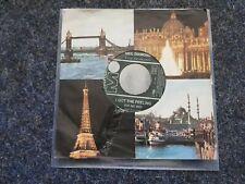 Neil Diamond - I got the feeling/ The boat I row 7'' Single Germany