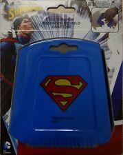 DC Comics Eiskratzer / Eisschaber SUPERMAN  Neu OVP
