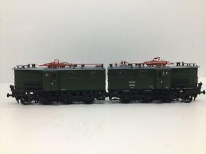 BRAWA HO locomotive électrique DR E 95 réf. 43152
