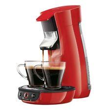 Philips HD6563 Senseo Viva Café Kaffeemaschine Kaffeepadmaschine Crema Plus