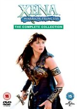 Xena - Warrior Princess Seasons 1 to 6 Complete Collection DVD NEW dvd (8306608)